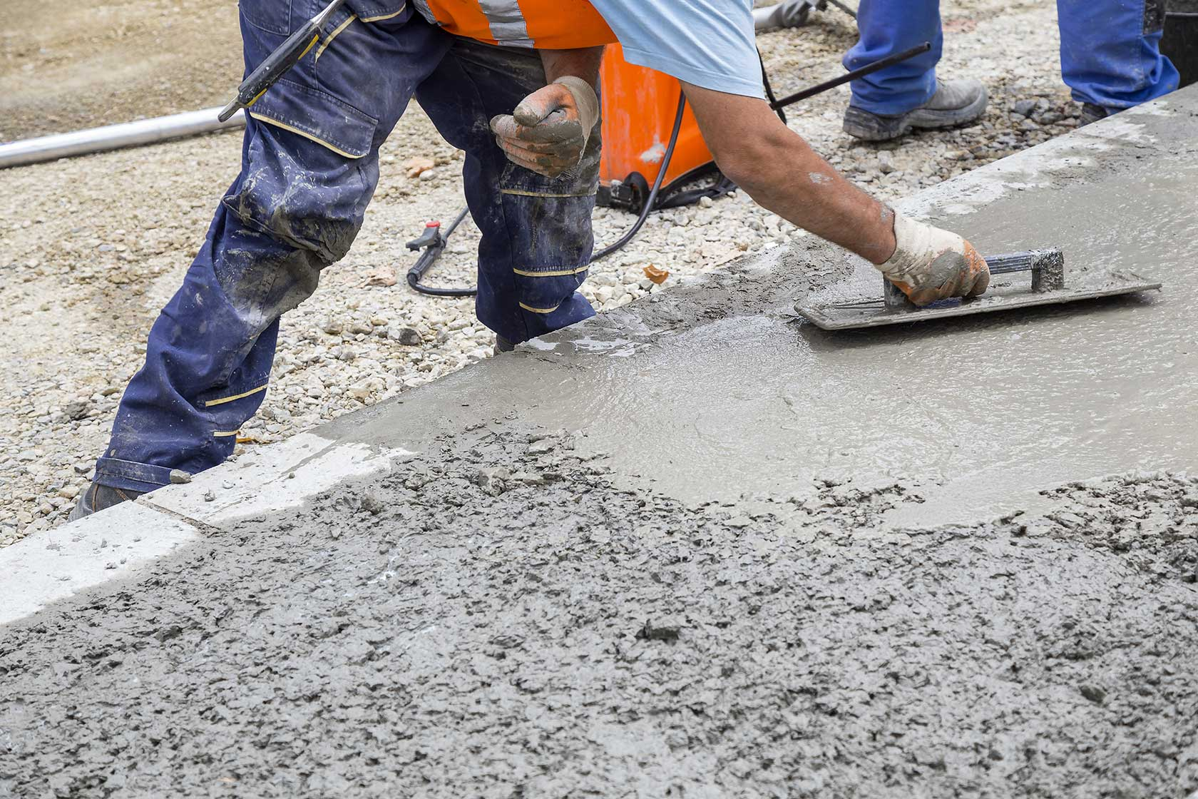 3 Tips for Selecting a Concrete Contractor - WL Association